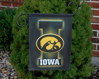 Popular items for Iowa Garden Flag on Etsy