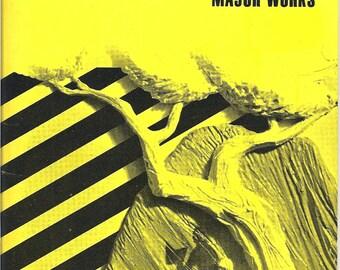 Cliffs Notes VONNEGUTS MAJOR WORKS 1973