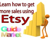 How to get more sales using Etsy