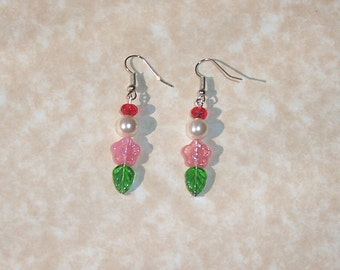 World of Warcraft Jewelry - Earrings - Love is in the Air - Valentine's Day - WoW