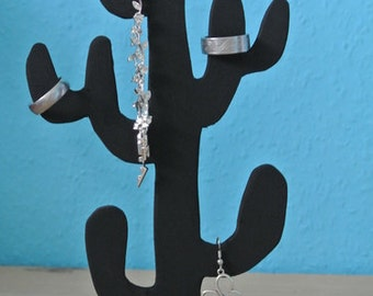"Jewelry stand ""Cactus"""