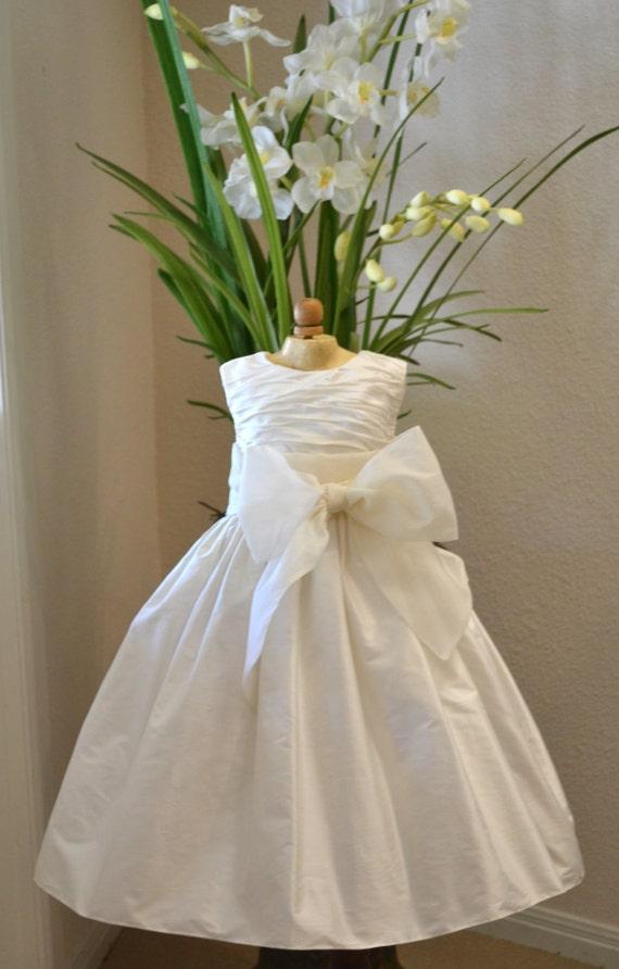 First Communion Dress Communion Dress Holy Communion Dress