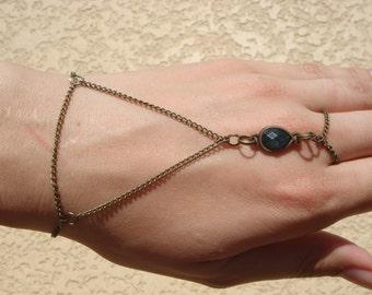 Bronze Slave Bracelet