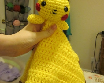 Pokemon Crochet Pattern Index by dawnschafer on deviantART
