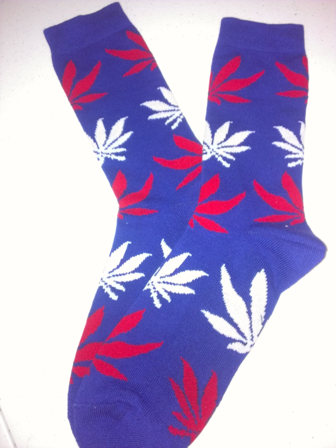 items similar to weed socks quot presidentialquot colorway not