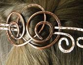 Hair Jewelry, Hair Accessories, Hair Fork, Hair Pin, Big Hair Clip, Hair Stick, Barrette, Hair Slide, Hair Barettes, Womens Accessories