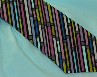 Men's Tie, Men's Necktie 'Electrify'