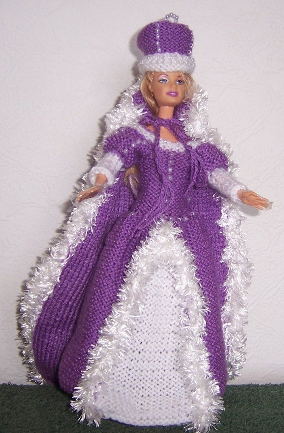 Knitting Patterns For Sindy Dolls : Items similar to knitting pattern in PDF format