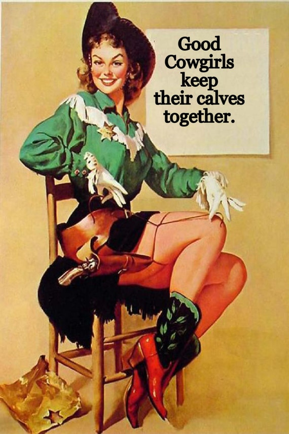 Vintage california cowgirl 1 - 3 part 7