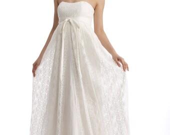 CHARLOTTE - Bridal wedding gown