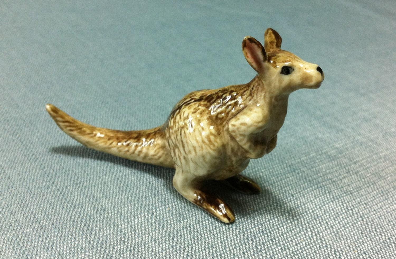 Miniature Ceramic Animals Australia