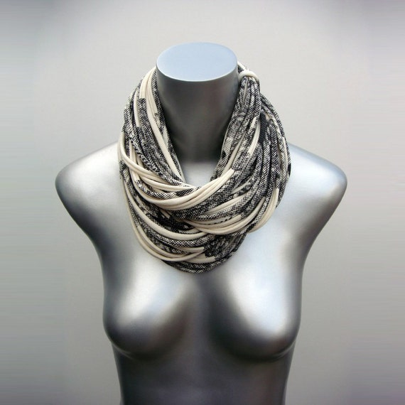 Cowl, Gifts For Women, Girlfriend Gift, Girlfriend, Bohemian Jewelry, Gift for Wife, Circle Scarf, Unique Gift, Gift For Sister, For Women