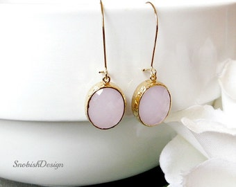 Minimal Earrings, Minimalist Earrings, Dainty Earrings, Small earrings, Gold earrings, gift for friend, minimal jewelry, Bridesmaid Earrings