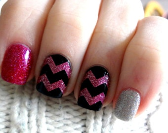 how to make nail decals to sell