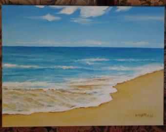 Seascape II *