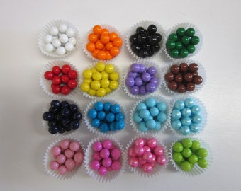Sixlet Candy Coated Chocolate Balls