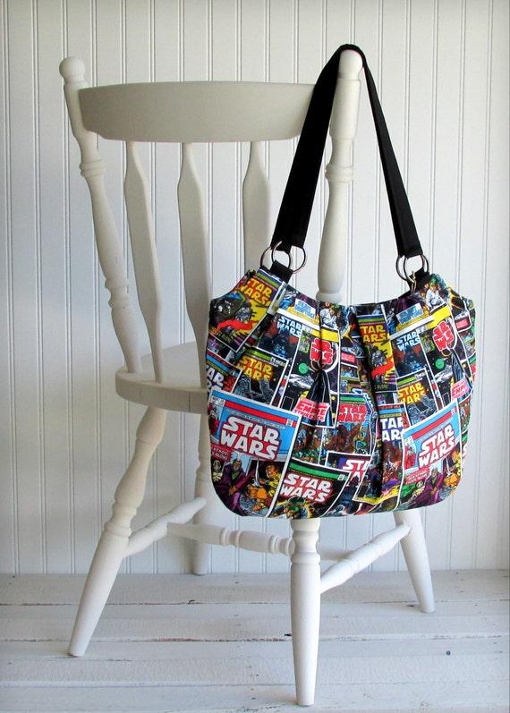 Awesome - Star Wars - Hobo Bag - Comic - FABULOUS