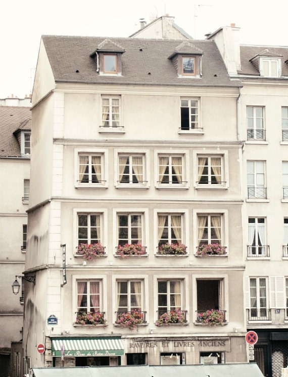 Neutral paris dollhouse 8x10 fine art photo life in paris for All paris apartments