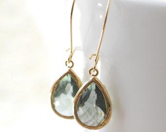 Gray Jewelry Weddings Bridesmaid Earrings Bridesmaid Gift Bridal Earrings Jewelry Wedding Jewelry
