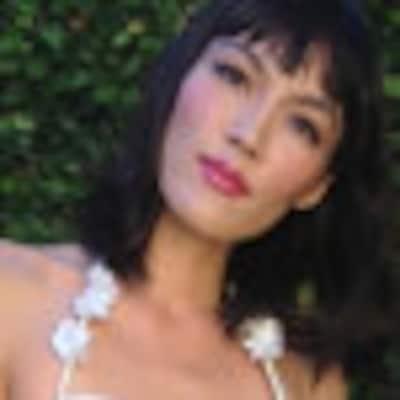 Ashley Yo