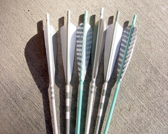 Mint Arrows