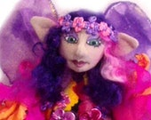 FAIRIES/PIXIES- Mix and Match- Pattern and KALI Kit - 11inches (28cm)
