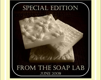 Modern Issue - Texture, Wood Grain, CP project - Lets Get Soapy eZine for glycerin soap crafting - Issue 3