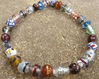 India Fancy Glass Bead Mix (1)