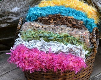 Knit Baby MiNi BLaNKET Baby PHoTO PRoP Thick Fur Rug TeXTuReD CHuNKy PaD Cozy Basket Filler MiNKY WRaP Neutral PaSTeL Bright EaRthy Woodland