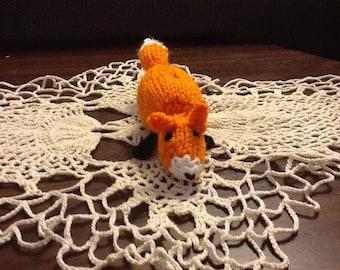 Itty Bitty Fox