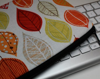 Water Resistant Apple Wireless Keyboard Case, Samsung Wireless Keyboard Case, Sleeve, Cover - Padded - See Collection