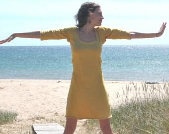 Organic Everyday Dress