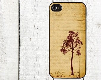 iphone 6 case VintageTree iPhone Case - for iphone 4,4s & iphone 5