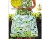 Weekender Travel Bag - Amy Butler Sewing Pattern