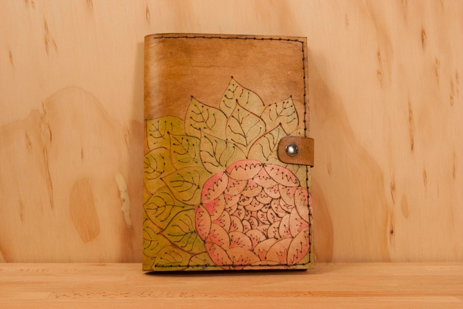 Old Book Kindle Case ~ Leather kindle fire hd case julia pattern in pink green and