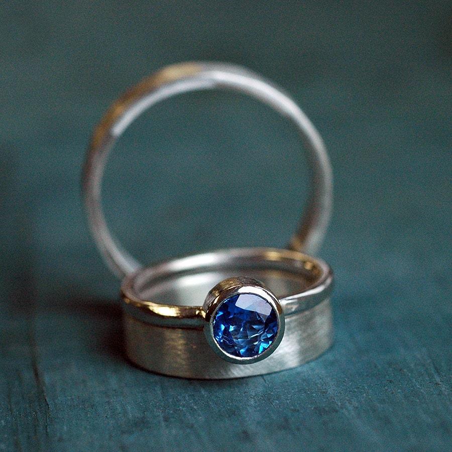 Etsy Wedding Ring Sets synrgyus