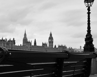 London 26 - Landscape Photography Print