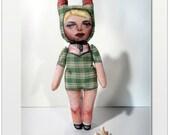 OOAK Doll: Gladis