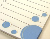 To Do List Magnet NotePad