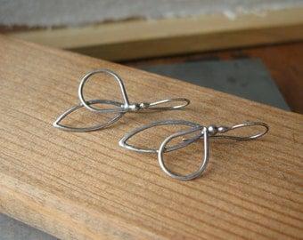 SALE- Fire Fly Earrings