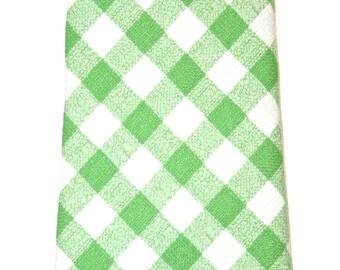 Vintage Mens St. Patricks Day Necktie