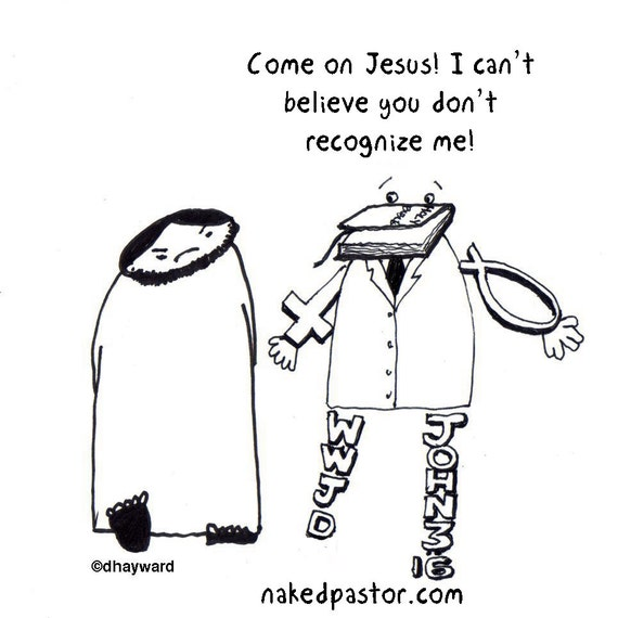 cliche christian PRINT