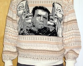 Total Recall Screenshot on L.L. Bean Sweater