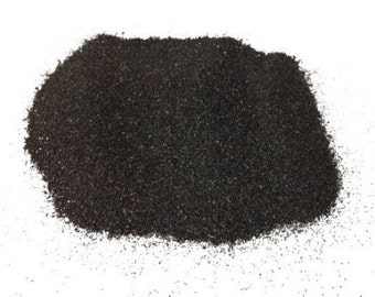 3 lb Emery Sand Powder to fill Pin Cushions - DIY Emery Pincushions - Keeps your needles and pins sharp