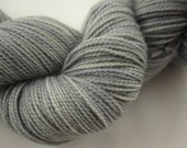 Bluefaced Leicester/Nylon Superwash Sock Yarn, 400 Yards, 100 grams-Hand Painted