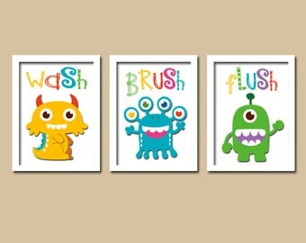Popular items for wash brush flush on Etsy