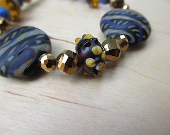 Insouciant Studios Tactile Bracelet