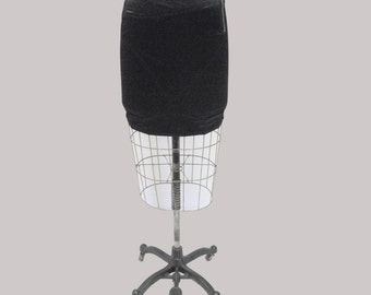 SALE Retro style Girdle front Pencil Skirt