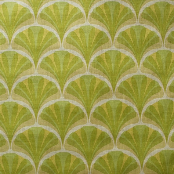 Seventies Vintage Wallpaper 50 Cm