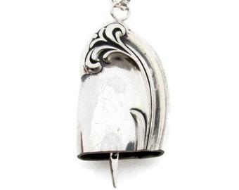 Celebration Bell Necklace 1959